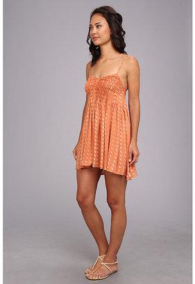 RVCA Told Secrets Dress
