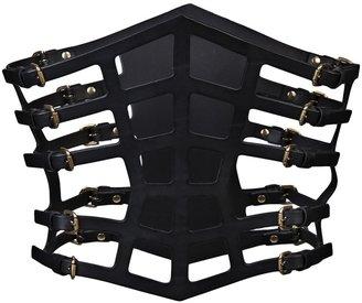 Fleet Ilya Web corset
