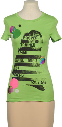 Killah Short sleeve t-shirts