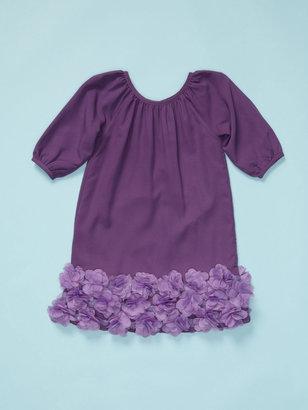 Halabaloo Lei Hem Dress