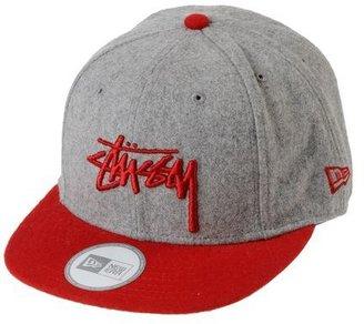 Stussy FOR NEW ERA Hat