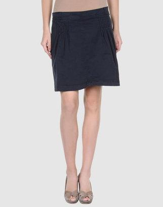 Gant Mini skirt