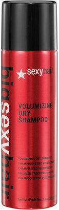 Sexy Hair Concepts Big Sexy Hair Volumizing Dry Shampoo $11.99 thestylecure.com