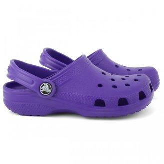 Crocs Kids Ultraviolet classic Crocs