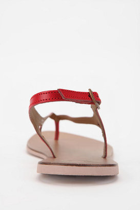 Urban Outfitters Ecote Slingback Cutout Sandal