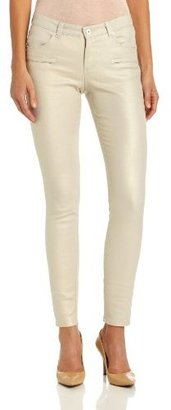 Funktional Women's Twill Skinny Pant