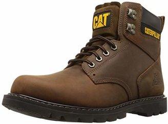 Caterpillar Men's Second Shift Work Boot