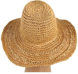 Steve Madden Crochet Cowgirl w/ Chain