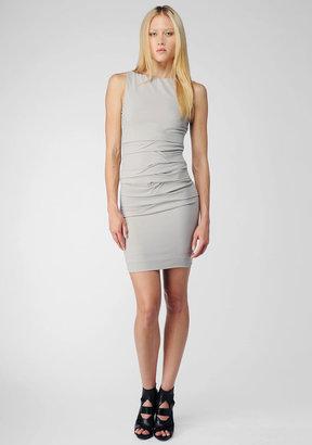Nicole Miller Stretch Viscose Dress