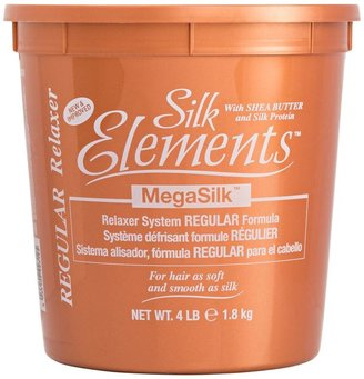 Silk Elements Shea Butter Regular Relaxer $15.99 thestylecure.com