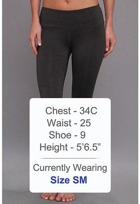 New Balance Basic Legging Heather