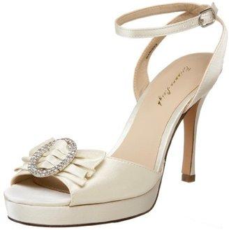 Brianna Leigh Women's Marissa Platform Sandal