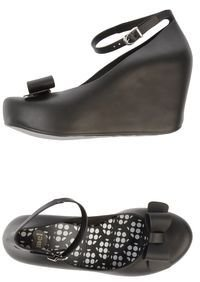MEL BY MELISSA Wedges
