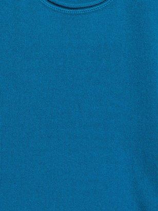 Tomas Maier Fine-knit tank-top