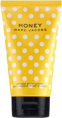 Marc Jacobs Fragrances Honey Body Lotion