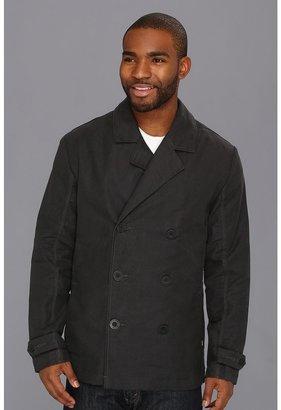 Vans Reveille II Jacket (New Charcoal) - Apparel
