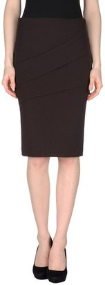 Brunello Cucinelli Knee length skirt