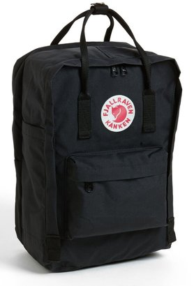 Fjallraven Kanken 15-Inch Laptop Backpack