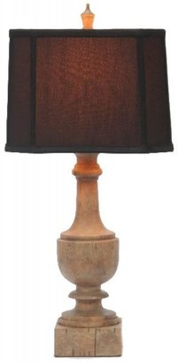 Balustrade Lamp by Aidan Gray- Set of Two