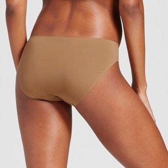 Gilligan & O Women's Seamless Bonded Micro Bikini - Gilligan & O'Malley
