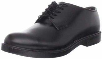 Bates Footwear Men's Leather Durashocks Work Shoe