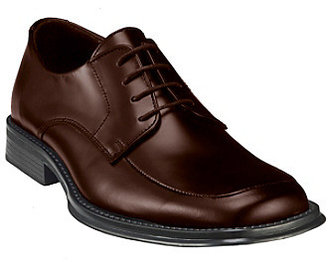 """Kenneth Cole Reaction Men's Big & Tall """"Simplicity"""" Square-toe Oxford"""