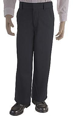 JCPenney French Toast® Flat-Front Pants - Boys 4-7