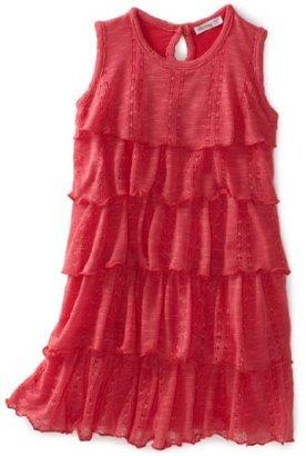 Little Ella Girls 2-6X Lucy Dress