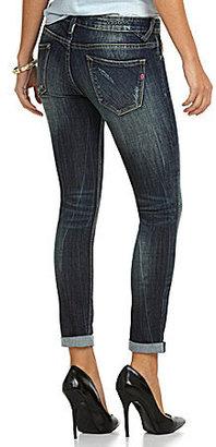 Vigoss Rolled Skinny Jeans