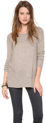 Bop Basics The Ascender Cashmere Pullover