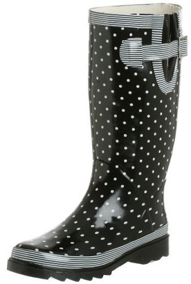 Chooka Women's Classy Classic Rain Boot