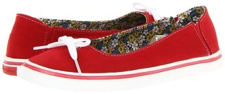 Daniel Green Lindsey (Red) - Footwear