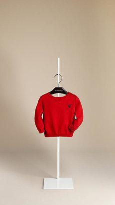 Burberry Baby Knight Sweater