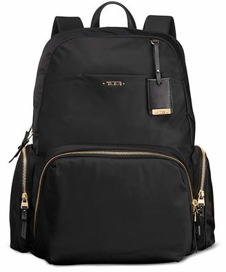 Tumi Voyageur Calais Backpack $345 thestylecure.com