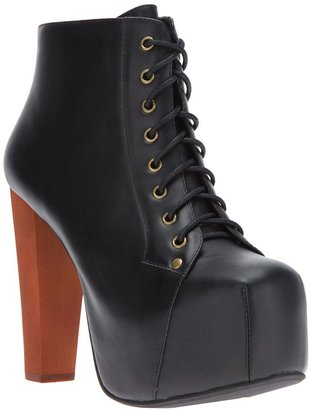 Jeffrey Campbell 'Lita' ankle boot
