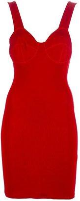 Jean Paul Gaultier Vintage bodycon dress