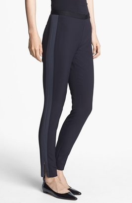 Nordstrom Miss Wu Paneled Tech Pants Exclusive)