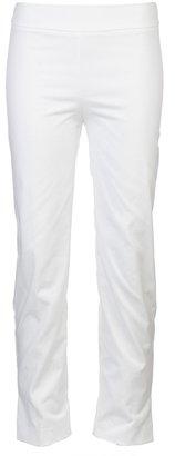 Avenue Montaigne Straight leg trouser