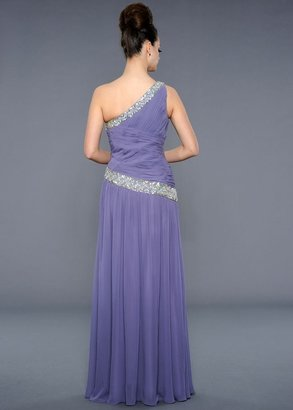 Lara Dresses - 21773 Dress In Purple