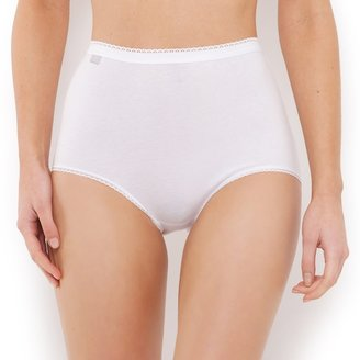 Playtex Pack of 2 Cotton Maxi Knickers
