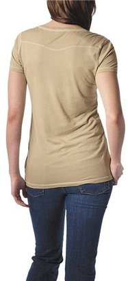 Agave Denim Agave Nectar Orchid T-Shirt - Supima® Cotton-Micromodal®, Short Sleeve (For Women)