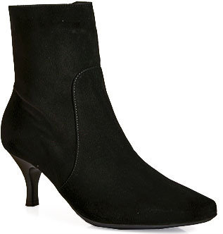 Aquatalia by Marvin K Mila - Suede Bootie