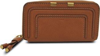Chloé Marcie zipped wallet