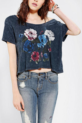 Truly Madly Deeply Open-Back Tee