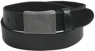 Bill Adler Tacoma Belt - Leather (For Men)