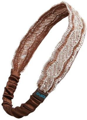 Tasha 'Garter' Crystal Head Wrap