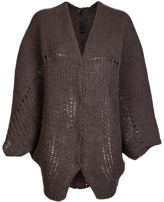 Ilaria Nistri Oversized vest