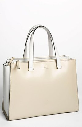 Kate Spade 'battery Park City - Evalyn' Leather Tote