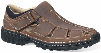 Timberland Men's Altamont Fisherman Sandal Men's Shoes $110 thestylecure.com