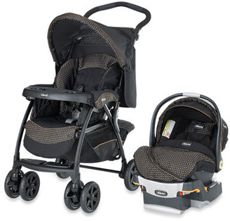 Chicco Cortina KeyFit 30 Travel System - Minerale